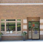 Bryton Insurance Agency office